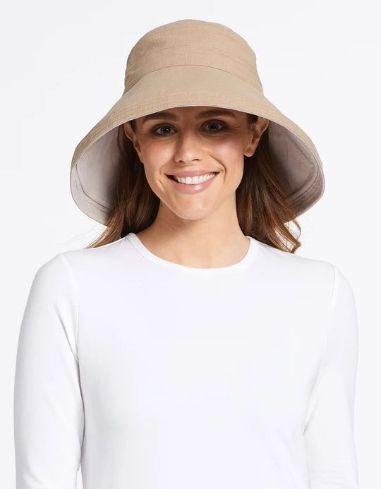 Our Solbari sun hats are rated UPF50+ and ideal for outdoor activities, the beac… – Moda: Protección solar