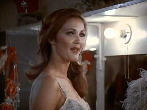 Lynda Carter In Starsky Hutch Lynda Carter Lynda