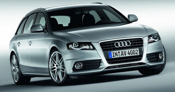2008-2009 Audi A4, A5 And Q5 Recalled For Possible Airbag Failure #Audi_A4 #Audi_A5