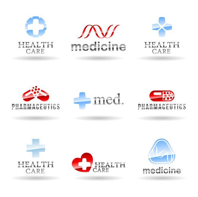 Medical logos 2