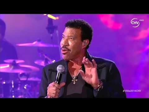 Lionel Richie and Friends in Concert 2012 in MGM Las Vegas, NV thanks to Antenor Rafael Trinquinato for the timing 0:00:44 All Night Long 0:07:18 Still (Mart...