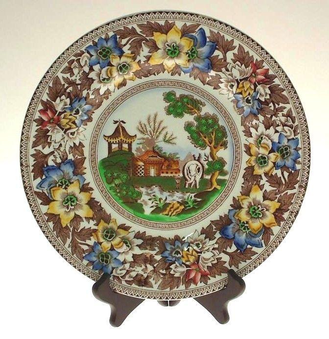 dinner plate sets ebay. wr midwinter multicoloured dinner plate rogers elephant pattern clt579 | ebay sets ebay n