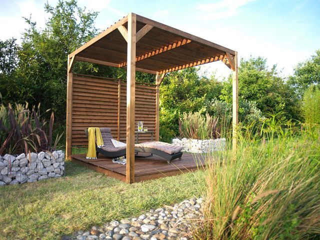 25 best castorama pergola ideas on pinterest auvents de - Terrasse en bois castorama ...