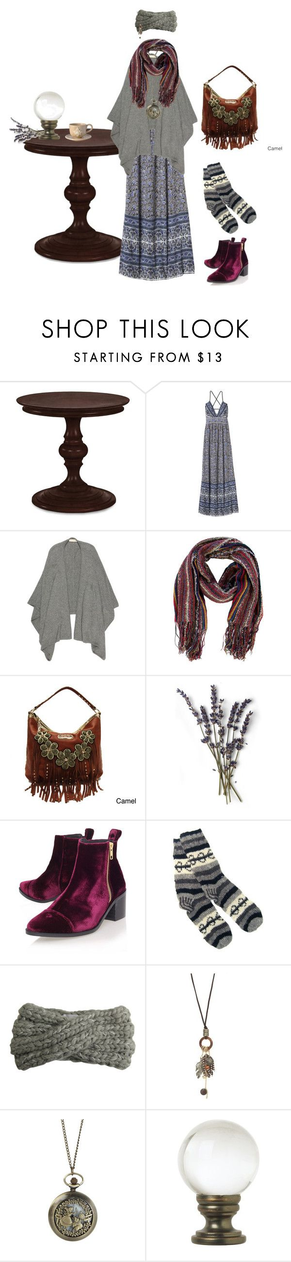 """""""Pofessor Trelawney"""" by shortcuttothestars ❤ liked on Polyvore featuring Ethan Allen, Rebecca Taylor, Nicole Miller, Missoni, Nicole Lee, Topshop, FAIR+true, Eugenia Kim, With Love From CA and Disney"""