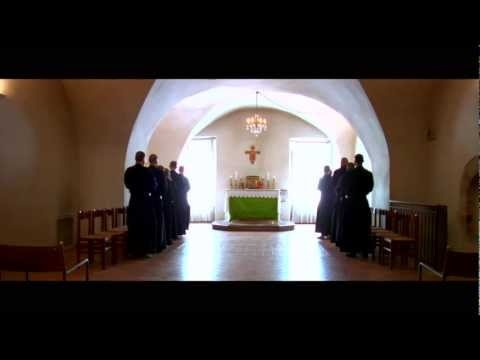 Benedictine Monks at Norcia(Nursia)./Quaerere Deum - Documentary (HD)/In the Jubilee year 2000 the monks of Norcia breathed new life into the birthplace of St Benedict. Armed with only their faith and zeal these Americans re-founded a monastic community which has been attracting men from all over the world to follow St. Benedict's ancient Rule. Many of their friends have long wanted an insight into the inner workings of their life and so they have produced this film…