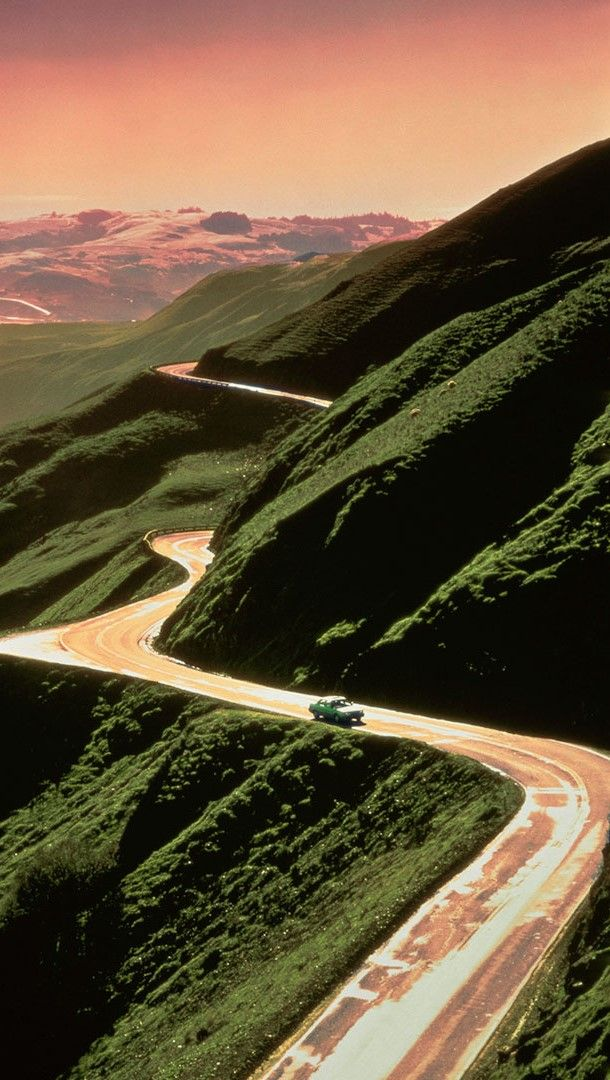Interactive Map Usa Road Trip%0A California Road Trip Planner With    Striking Stops