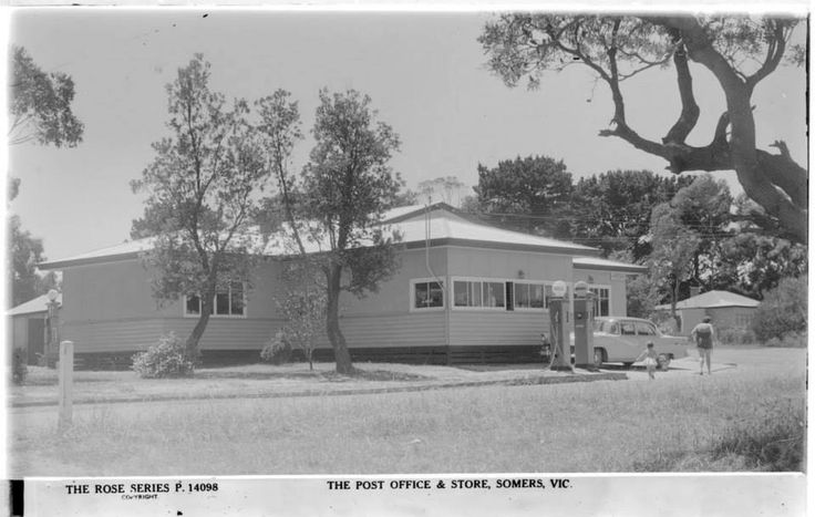 Somers General Store