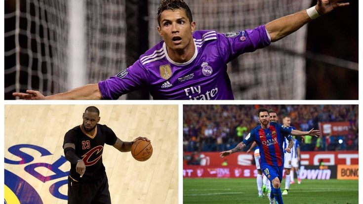 <p>Real Madrid superstar Cristiano Ronaldo is the highest paid athlete on the planet for the second consecutive year, according to the ranking published Wednesday by the US economic magazine Forbes. The Portuguese international, winner of the Euro-2016 and the Champions League 2017, has pocketed 93 million dollars (82.6 million euros) […]</p>