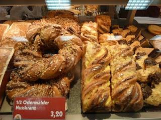 German Bakery Treats - Food