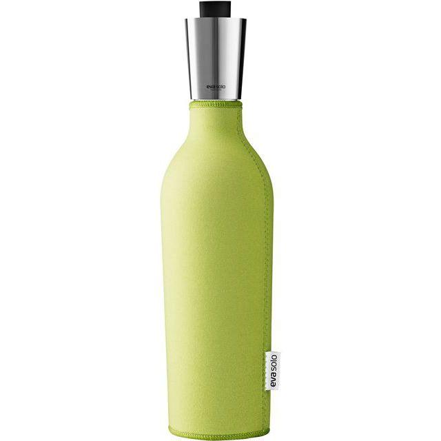 Caraffa Bag-in-box / Caraffa da vino con fodero isolante - 75 cl - Eva Solo