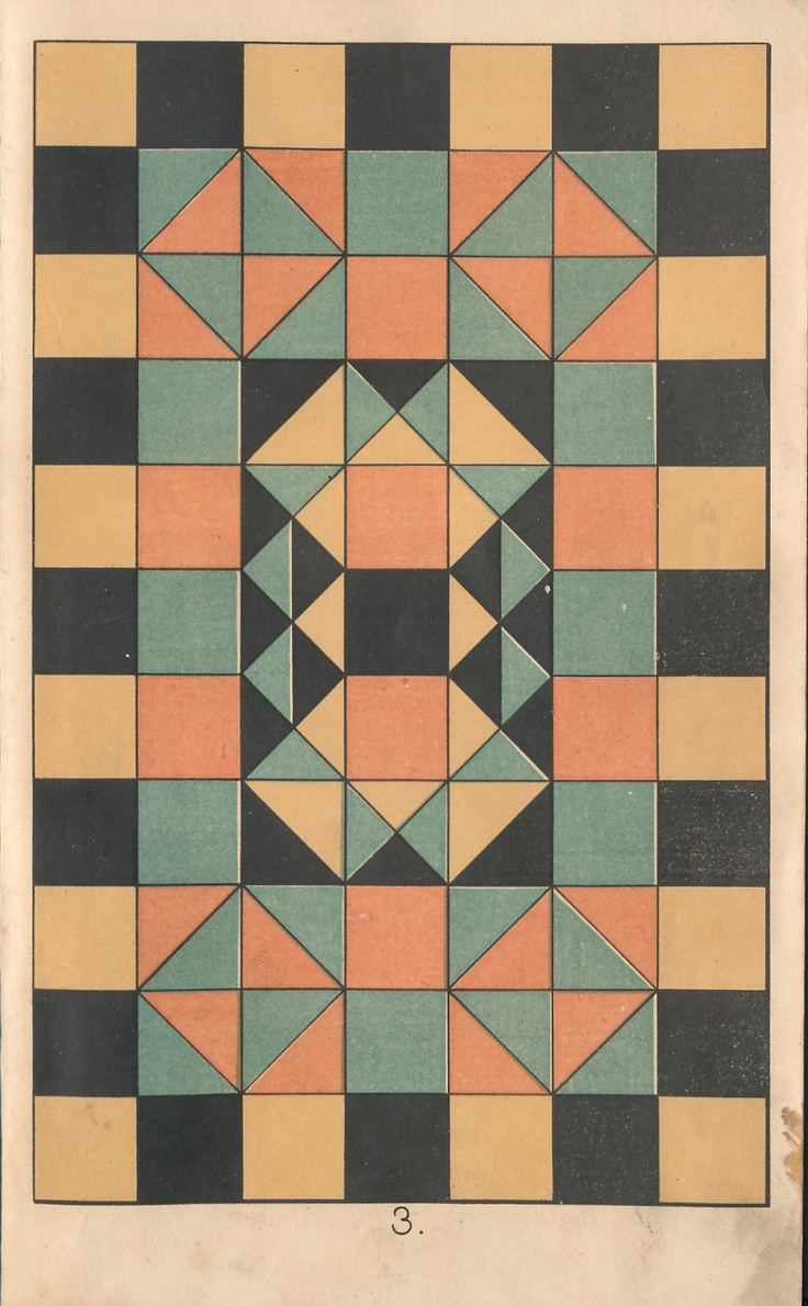 Mosaic heaven at the link.: Geometry 101, Design Collection, Geometric Patterns, Patterns Prints Design, Arrows Patterns, Mosaics Heavens, Graphics Design, Quilts Design, Quilts Graphics