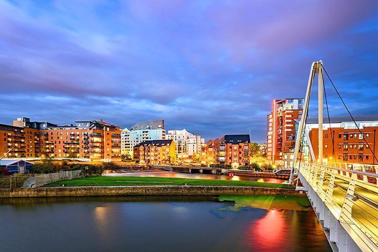 5. Leeds, Storbritannien #leeds #storbritannien #england #resa #semester