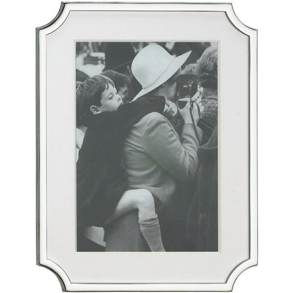 """kate spade new york Sullivan Street 5"""" x 7"""" Frame ($50) ❤ liked on Polyvore featuring home, home decor, frames, kate spade home decor, kate spade frames, kate spade picture frames and kate spade"""