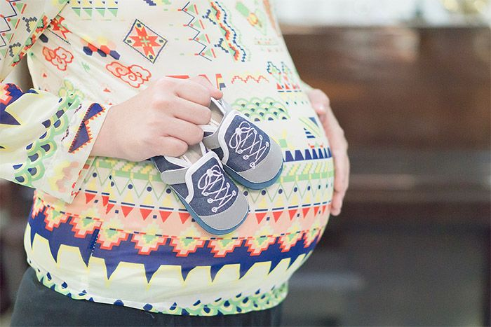 15 Must-Have Maternity Photo Ideas