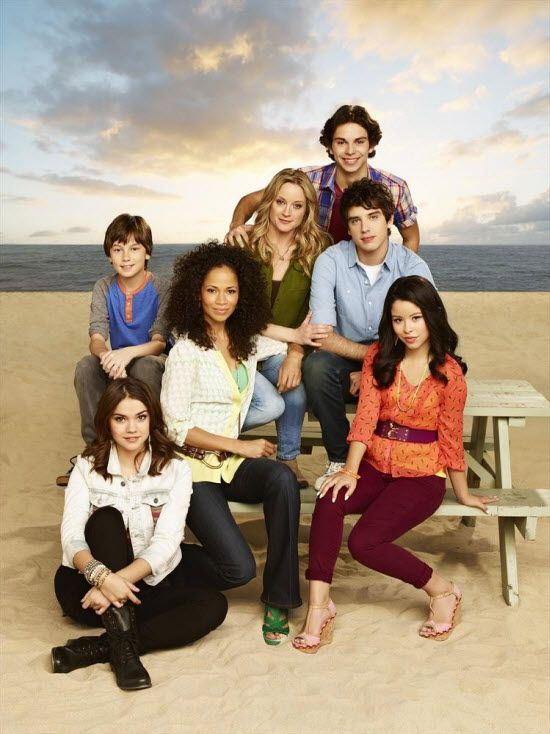 """The Fosters"" Episode ""Things Unknown"" Airs On ABC Family June 16, 2014"