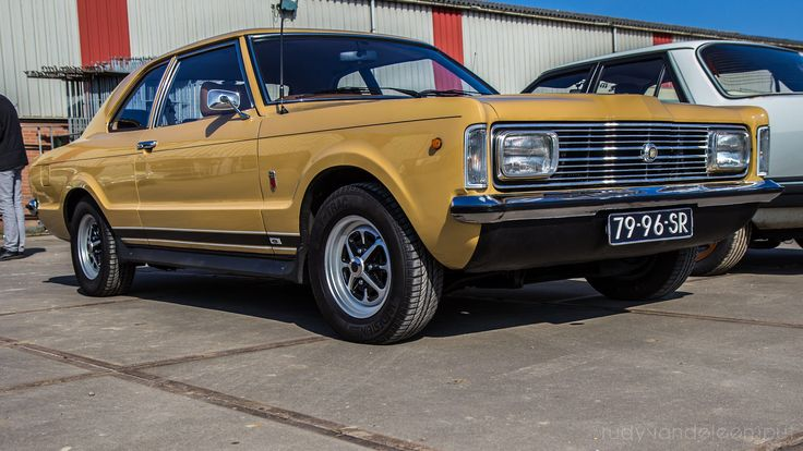https://flic.kr/p/ELM2QA   79-96-SR   1974   Ford Taunus 1600L   Ford Taunus M Club Onderdelendag - Barneveld 12 Maart 2016