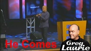 Pastor Greg Laurie Sermons Devotional Exposed Tv In 2016| Till He Comes
