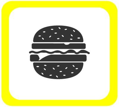 Motorhome Mejestic Burgers