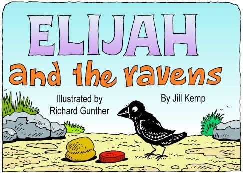 Oh my word Jill Kemp has provided so many wonderful  Bible Story Books free for download - in colour & black & white - go and look now!