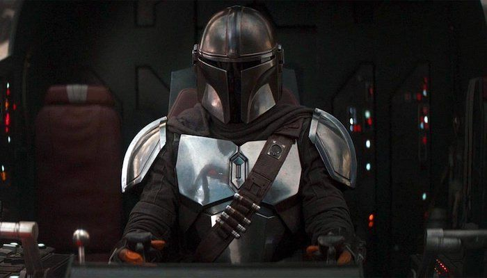 The Mandalorian Season 2 Episode Titles 1 8 Released For The Disney Star Wars Tv Series Filmbook In 2020 Disney Star Wars Mandalorian Mandalorian Cosplay