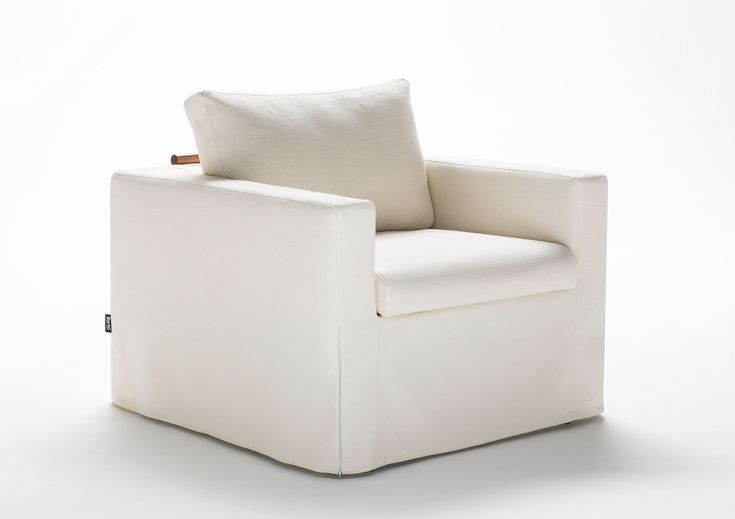 DAFNE armchair bed | BertO From Italy with Love