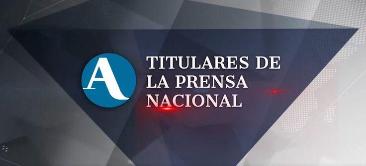 El hallazgo en el CJF y la inversión empresarial, destacan los diarios nacionales 17/02 (Video) - Aristegui Noticias