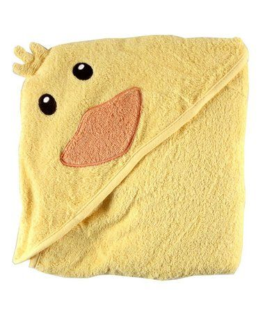 New Luvable Friends Animal Charater Square Hooded Bath Towel Set Baby Product Cartoon Robe Cotton Infant Towels