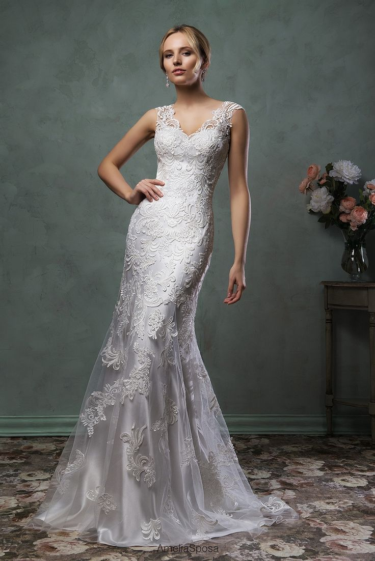 Wedding Dress Pia Amelia Sposa 2016 Wedding Dresses
