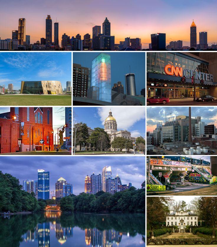 ️ Rental car deals found! Atlanta, United States