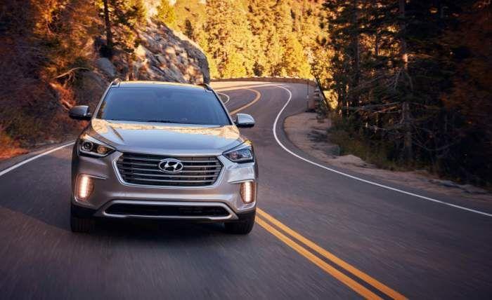 2018 Hyundai Santa Fe Release Date, Sport, Price