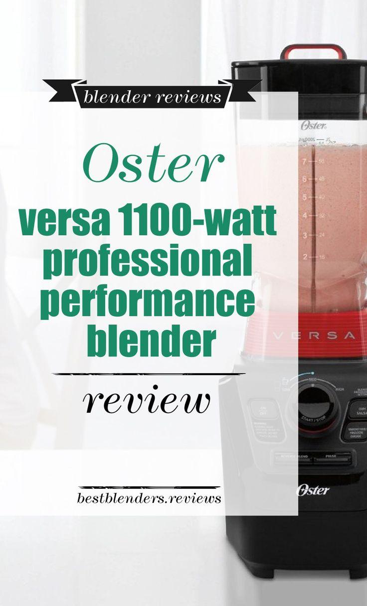 51 best Best Blenders Reviews images on Pinterest | Blenders ...