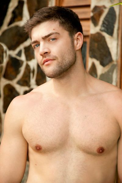 1-10, how hot is CT from Real World?!