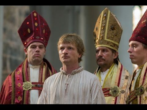 Jan Hus ceske cele filmy cz dabing Historický HD - YouTube