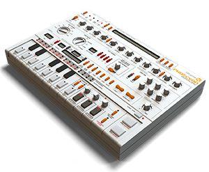 D16 Group Audio Software Phoscyon (Roland 303)