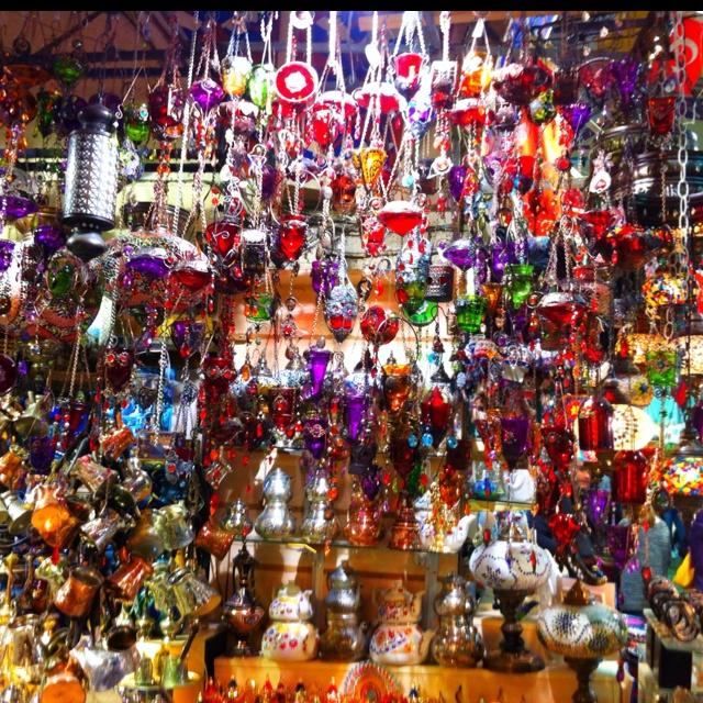 Gran Bazar, Estambul