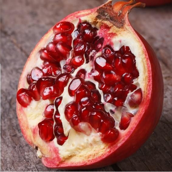 Pomegranate is one of the world's oldest fruitsand the richest in history…