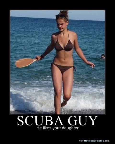 Scuba Guy