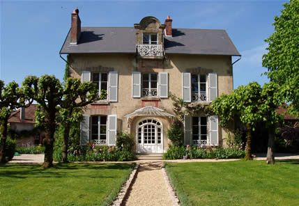 La Traverse         Chambres d'Hotes - Beautiful Accommodation near Limoges in the         Limousin