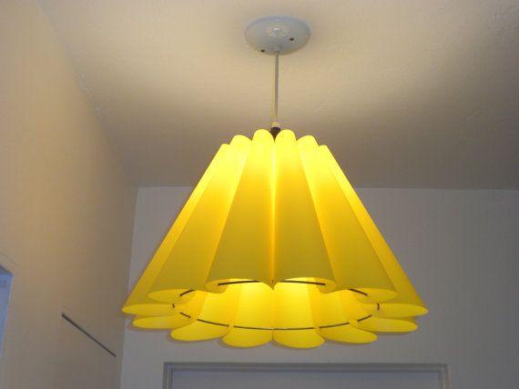 Vintage Danish Modern Lighting Hoyrupt Dansk Lights
