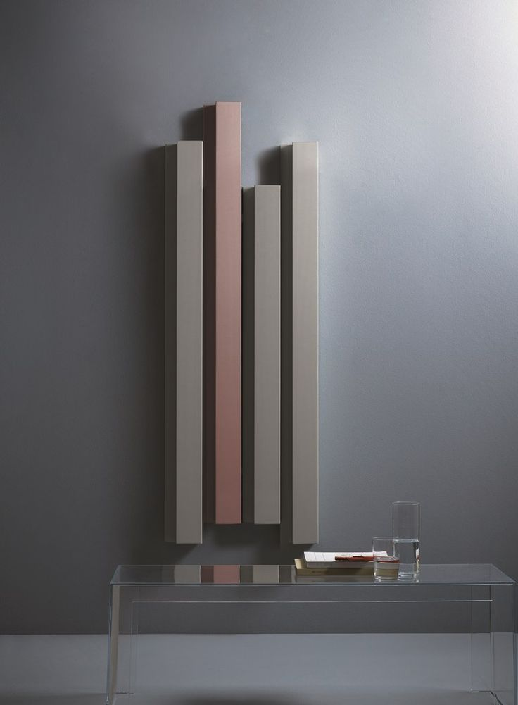 on show elements collection and rift winner of the best product award - Designer Electric Wall Heaters