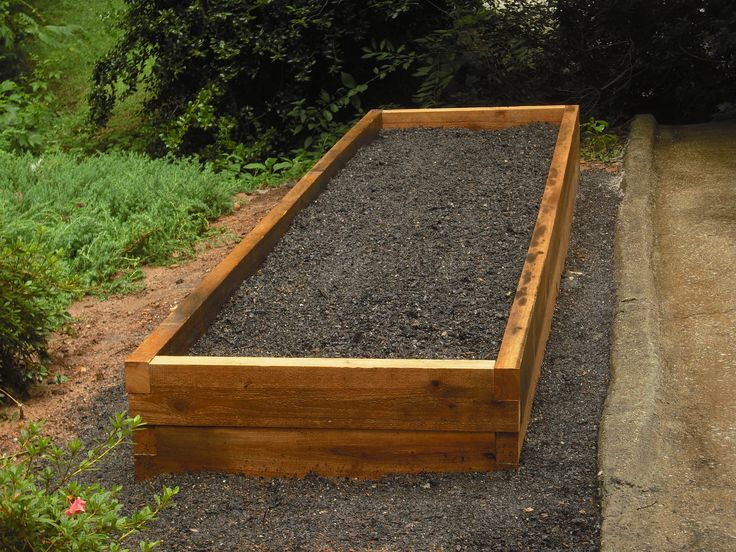 32 best Raised Garden Beds images on Pinterest Raised bed