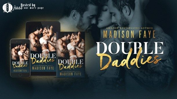 Here is what I read blog: Double Daddies by Madison Faye