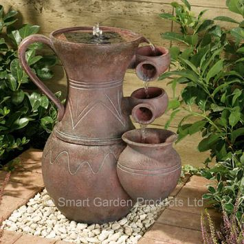 Pitchers by Smart Garden Products