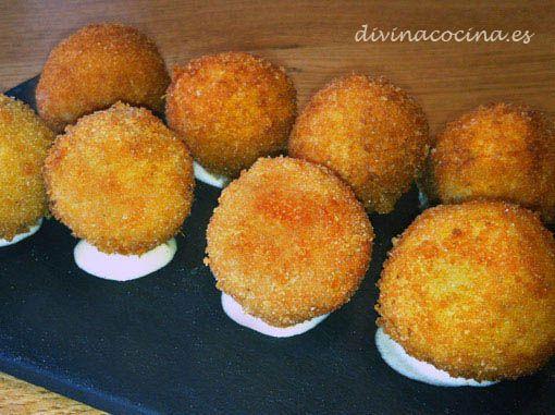 Patatas bomba -