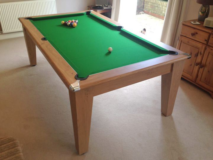 Gatley Classic Diner Pool Table | Home Pool Tables | Scotlandu0027s Largest  Selection, Hamilton