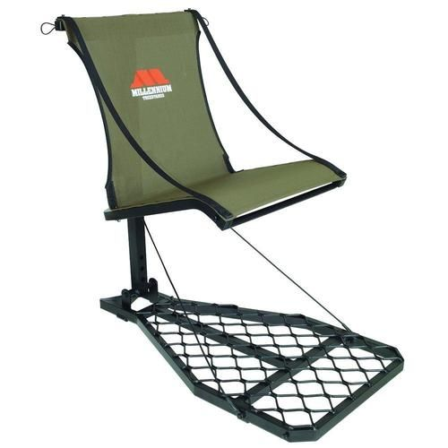 Millennium Loc-On Lite Hang-On Treestand