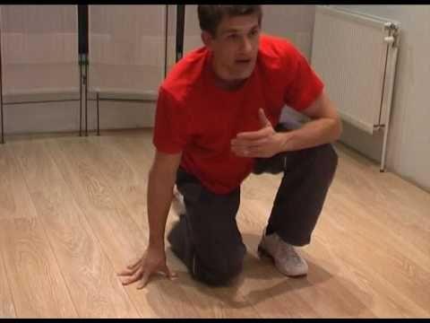 ▶ 7 Oefeningen voor zwakke onderrug versterken - YouTube