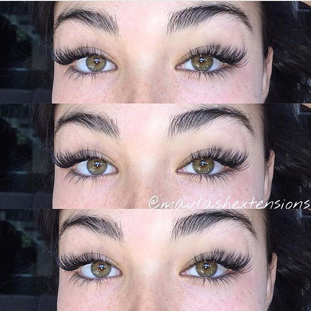 "@mavlashextensions: ""natural set for @madisonbeer text (818)255-6505 to book your appointment  bottom lashes are not extensions * #mavlashextensions"" #madisonbeer (September 6th, 2016) (via Instagram)"