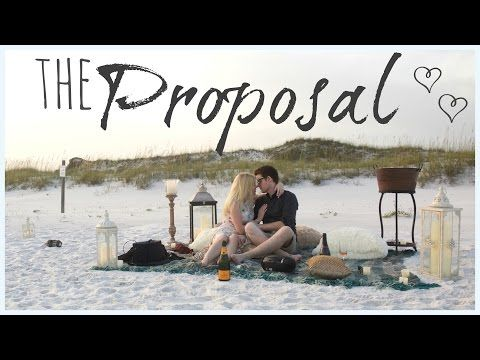 The Proposal // Elle Fowler and Alex Goot - http://www.wedding.positivelifemagazine.com/the-proposal-elle-fowler-and-alex-goot/ http://img.youtube.com/vi/qbmomADwBaw/0.jpg %HTAGS