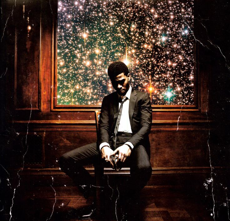 Kid Cudi - Man On The Moon 2: The Legend Of Mr. Rager
